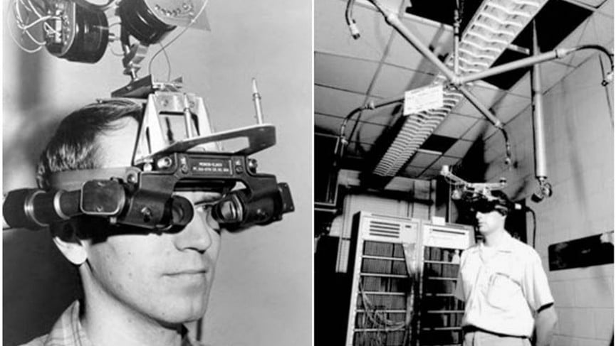 The next step in technology: Augmented Reality