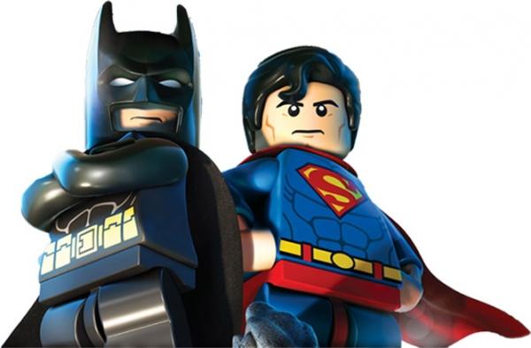 Lego Batman augmented reality experience - 3RockAR Advertising
