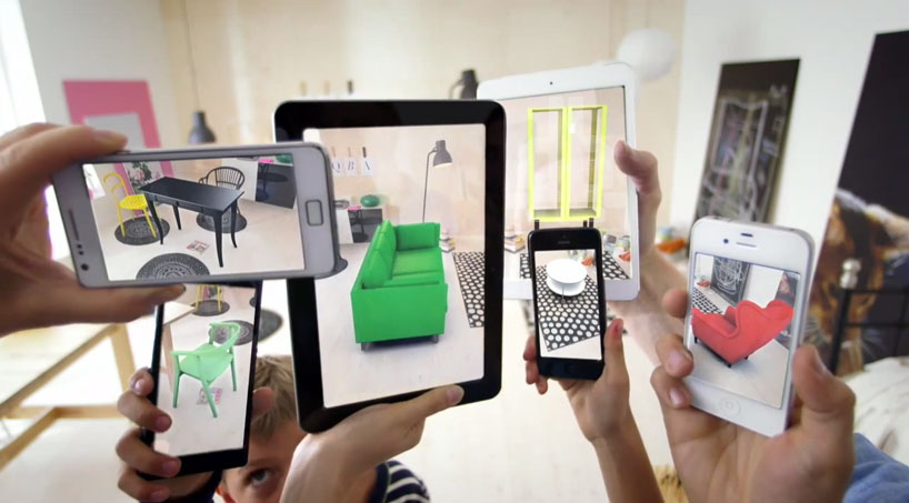 Why you can't afford to ignore Augmented Reality advertising in 2018