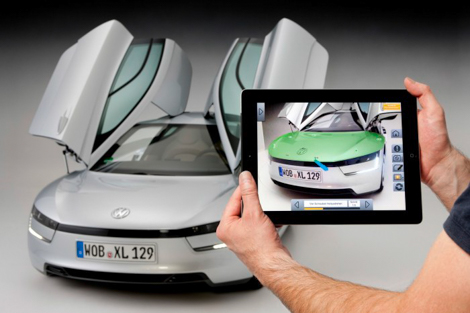 Augmented Reality advertising can enhance your brand's story telling