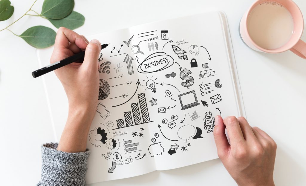 Marketing Strategy: How To Create It Effectively | 3RockAR