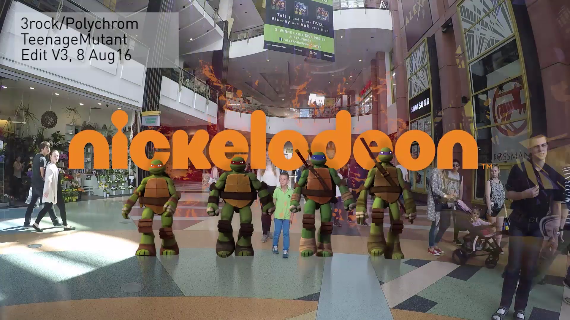 5 Powerful Augmented Reality Campaigns In Advertising | 3RockAR