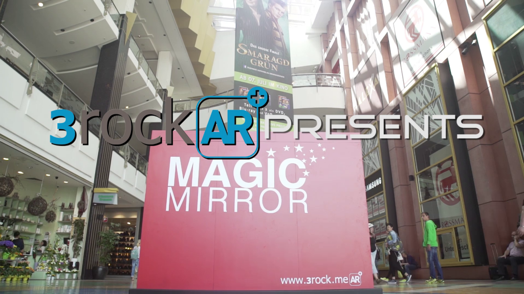 Five Tips To Leverage Augmented Reality For Your Brand | 3RockAR