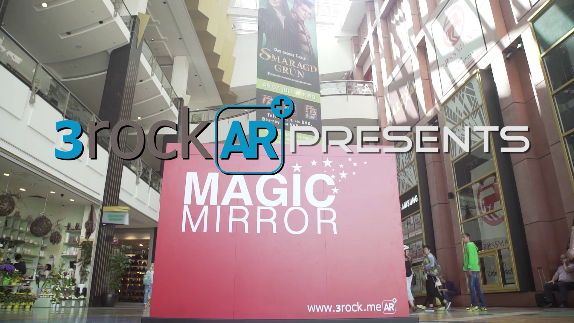 Five Tips To Leverage Augmented Reality For Your Brand   3RockAR