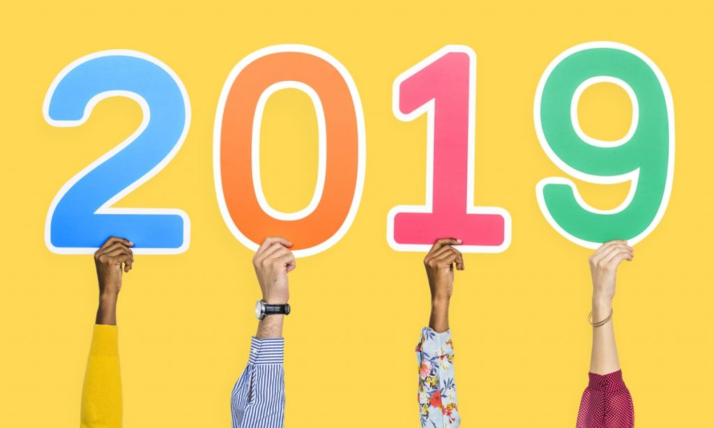 Marketing Trends To Look Out For In 2019 | 3RockAR Advertising