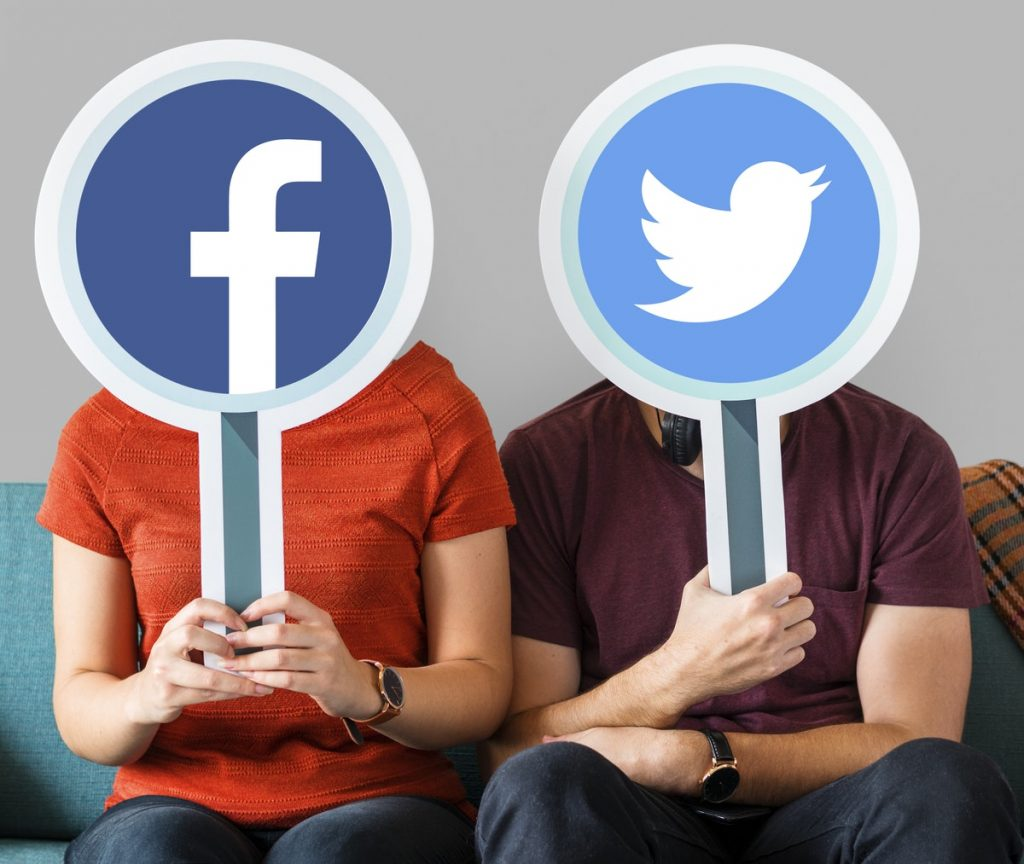 Social Media Marketing: How To Choose The Right Platform | 3RockAR
