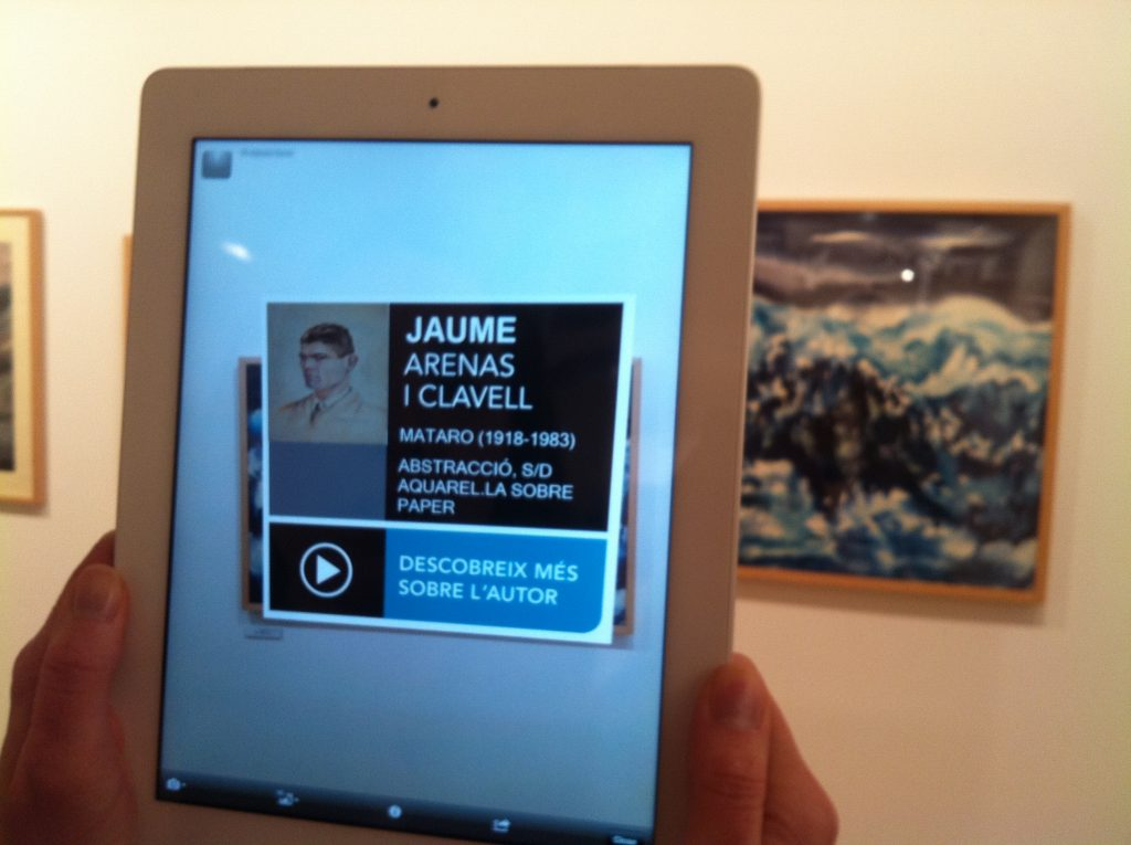 Augmented Reality Is Transforming Museums | 3RockAR Advertising