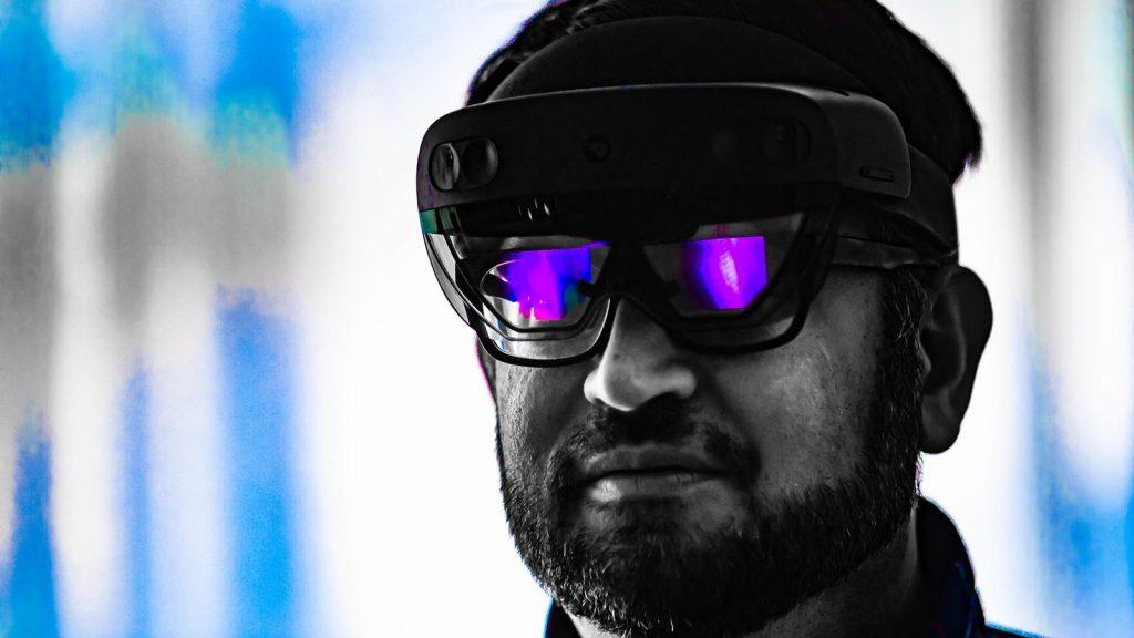 Augmented Reality Roundup: February 2019   3RockAR Advertising