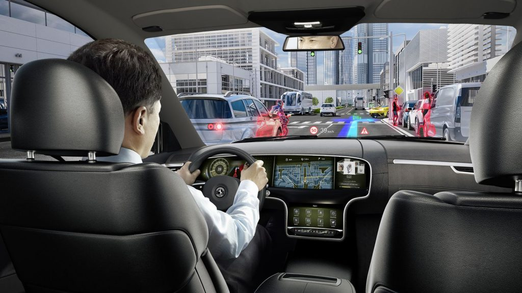 How Augmented Reality Will Change Driving & Car Manufacturing 3RockAR