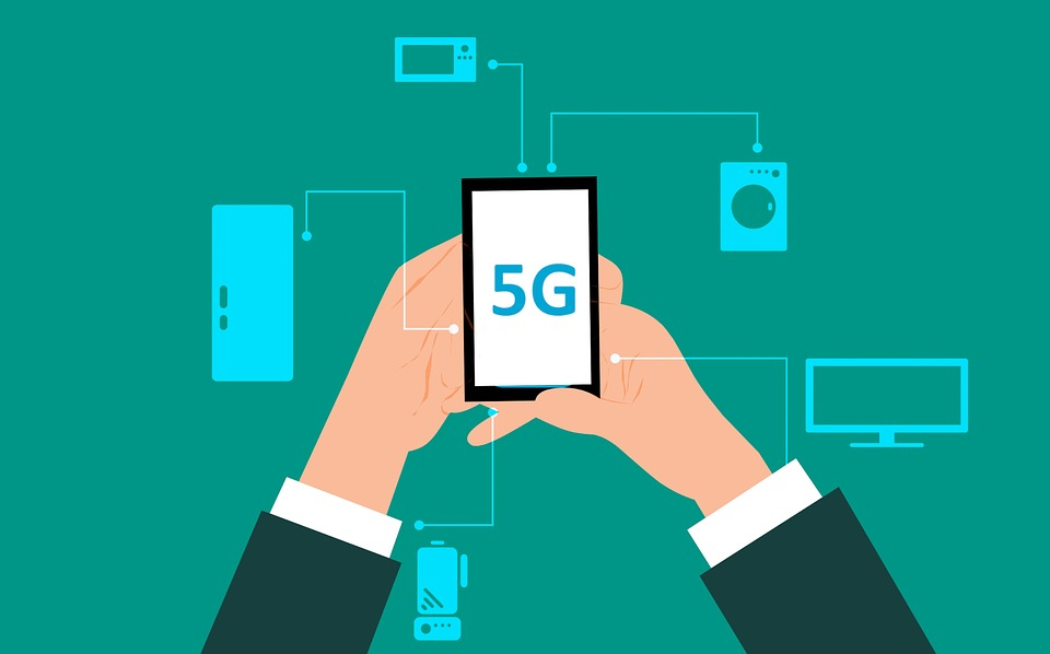 How 5G Will Impact Augmented Reality | 3RockAR Advertising