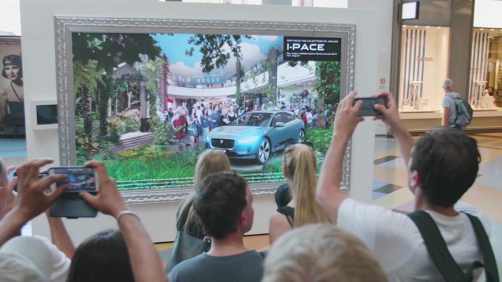 Augmented Reality Advertising 3rockAR Agency London