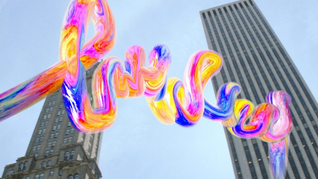 Apple Launches Augmented Reality Art Walking Tours | 3rockAR