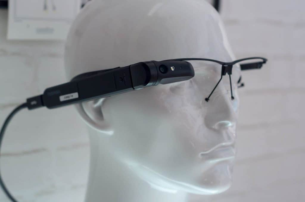 AR Glasses Could Help Visually Impaired | 3rockar augmented reality advertising