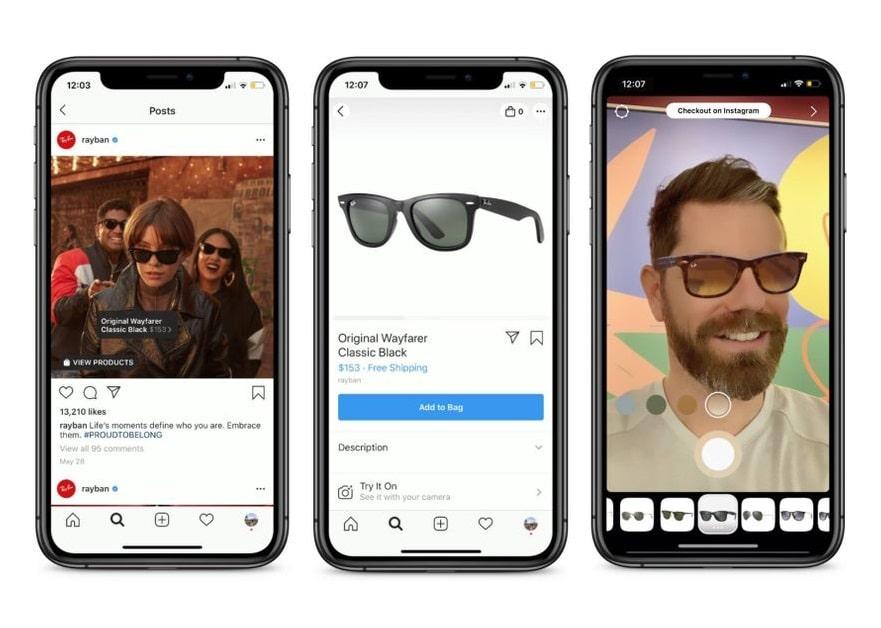 Augmented Reality Roundup: September 2019 3rockAR Advertising